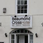 Beaumond Cross Inn Newark