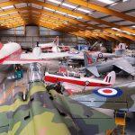 National Air Museum