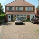 Acers Serviced Accommodation Newark