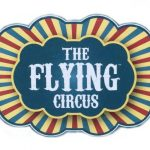 The Flying Circus, Newark
