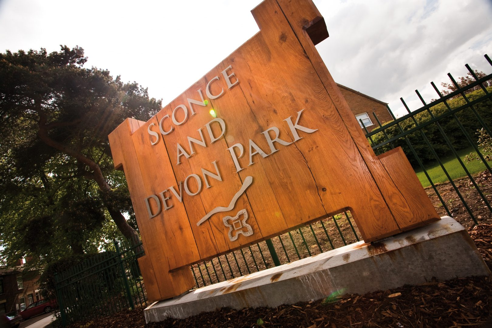 Sconce and Devon Park