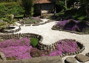 Pure Land Japanese Garden